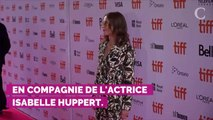 PHOTOS. Céline Dion et Pepe Munoz inséparables à la Fashion We...