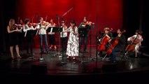 """Antonio Vivaldi : Concerto pour violon op. 8 n° 1 """"Le Printemps"""" (Fesneau/Jégou/Hiber/Ozsoy/Couralet...)"""