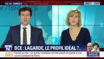 Pourquoi Christine Lagarde a le profil idéal pour présider la Banque centrale européenne