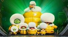 Angry Birds 2: La película - Trailer final español (HD)