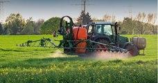 L'Autriche devient le premier pays européen à interdire totalement le glyphosate !