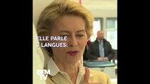 Qui est Ursula von der Leyen, la nouvelle présidente de la Commission européenne ?