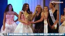 """Miss Marseille 2019 : """"Je voulais le faire depuis très longtemps"""" (Daiana Iosip)"""