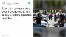 Tunisie. Le djihadiste tué dans la nuit était le « cerveau » du récent double attentat