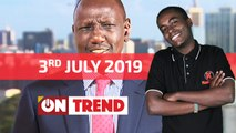 How To Be Like DP Ruto: #OnTrend Ep. 58