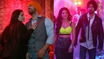 Sunny Leone & Diljit Dosanjh romance in Arjun Patiala's new Crazy Habibi song; Check Out | FilmiBeat