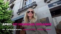 Laeticia Hallyday : Son dernier hommage inattendu à Philippe Zdar à Montmartre