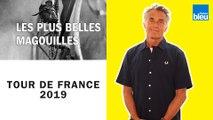 Les grandes histoires du Tour par Gérard Holtz   les plus grandes magouilles pour gagner le Tour