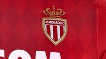 L'AS Monaco dévoile son nouveau maillot domicile 2019-2020