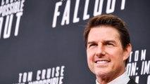 Celebrity Birthday: Tom Cruise