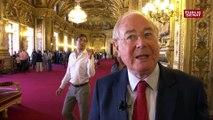 Nominations des postes clefs au sein de l'Union européenne : « C'était un équilibre assez délicat à trouver » selon Jean Bizet, sénateur LR