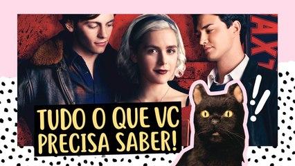10 curiosidades sobre O Mundo Sombrio de Sabrina