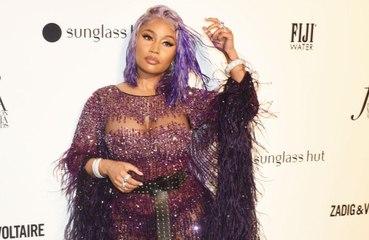 Nicki Minaj podría lanzar un nuevo álbum próximamente