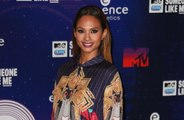 Alesha Dixon wants her daughter to be 'comfortable' in her own skin