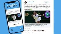 """""""Mademoiselle"""", """"Madame"""" : Le monde du tennis abandonne les dénominations féminines !"""