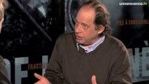 Jean Claude Ameisen : à propos des recherches sur l'embryon