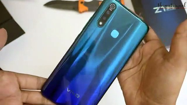 vivo_Z1Pro_-_Unboxing_&_Overview_In_HINDI_#FullyLoaded