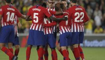 أتلتيكو مدريد يتلقى صدمة جديدة على طريقة غريزمان
