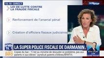Bercy met en place une police fiscale aux moyens élargis pour mieux lutter contre la fraude
