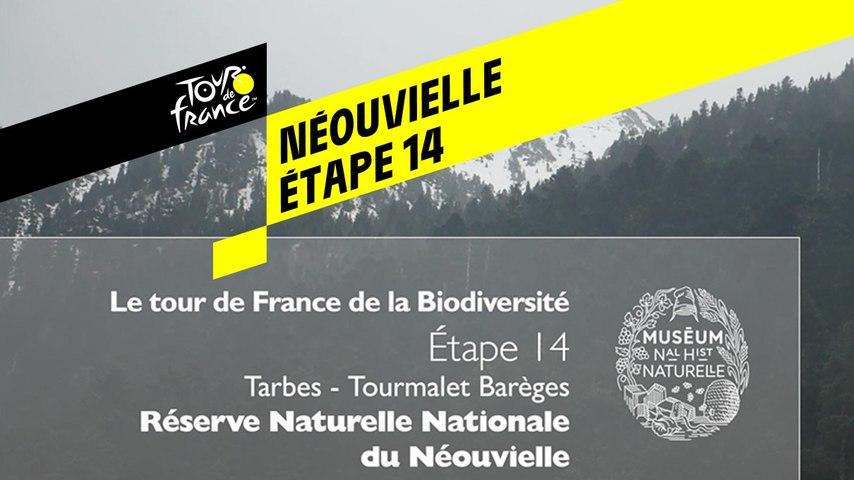 Étape 14  : Réserve naturelle nationale de Néouvielle