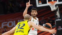 Facundo Campazzo sets Final Four record, 15 assists