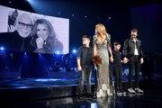 Les difficiles adieux de Céline Dion à Las Vegas