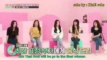 [Eng sub]Idol Room Ep 56 RED VELVET Part 2
