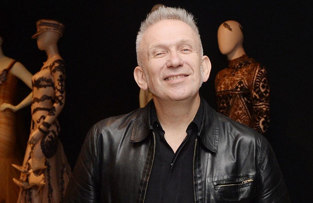 Jean Paul Gaultier slams wasteful fashion industry