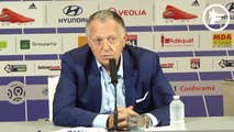 OL : Jean-Michel Aulas confirme la piste Joachim Andersen
