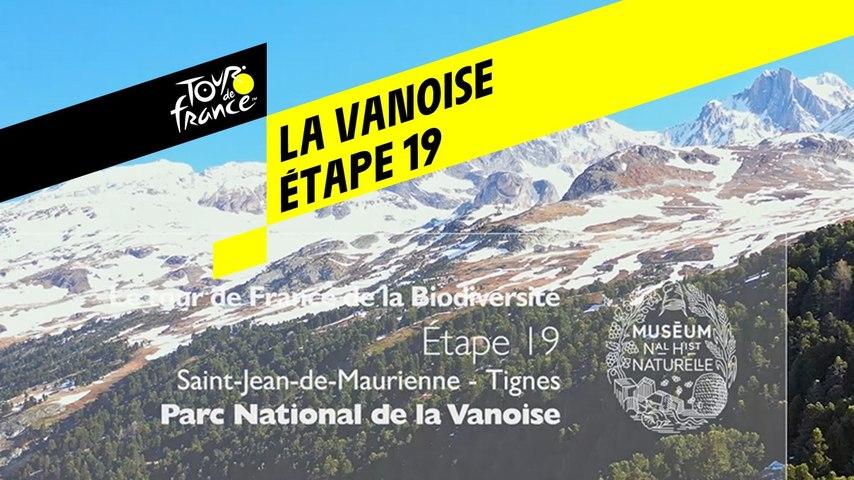 Étape 19 : Parc national de la Vanoise