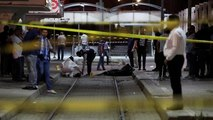 No casualties as Tunisian police kill man wearing explosive belt