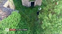 Espagne : des villages abandonnés à vendre