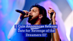 J. Cole Is Going To Take Over With Summer Rap