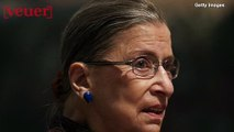 Ruth Bader Ginsburg Discusses 'Secret' to Marriage, Praises Brett Kavanaugh