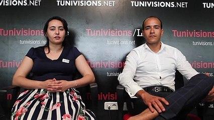 La jeune chambre tunisienne du Québec la relève de demain