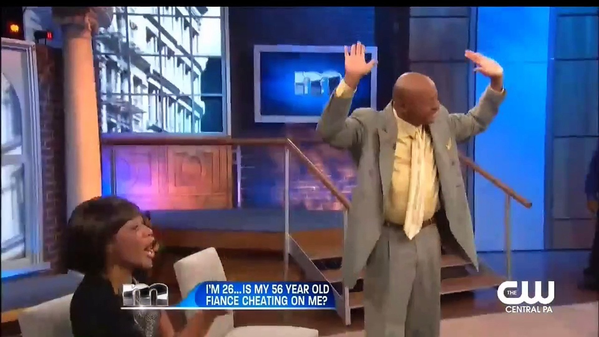 Maury Show Full Episodes 07/03/19 - Maury Show July 03 2019