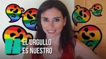"""""""El Orgullo es nuestro"""", por Marta Flich"""