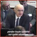 Dette publique: le Premier président de la Cour des comptes appelle à la «prudence»