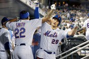 Boomer and Gio: Mets take Game 1 of the Subway Series