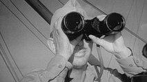 Capturing a Photograph of an Atomic Bomb Blast