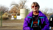 Toxic Tour of Hell: US grandmother fighting for cleaner air