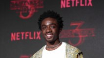 'Stranger Things' star Caleb McLaughlin heading to college