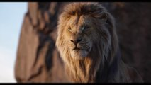 El Rey León - The King Returns Featurette