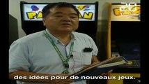 Rétrogaming: Namco tente de préserver le patrimoine méconnu du jeu vidéo
