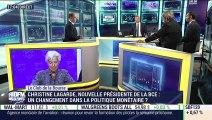 Le Club de la Bourse: Frédéric Rollin, Christian Mariais, Gustavo Horenstein et Jean-Louis Cussac - 03/07