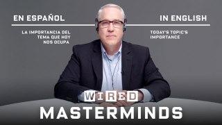 2 Interpreters Test Their Translation Skills