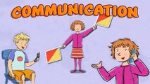 Technology for Kids: Communication, Contact