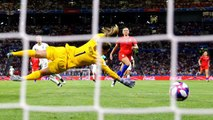 U.S. women's soccer team advances to World Cup final after victory over England