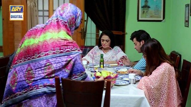 Meri Baji Epi 123 - Part 1 - 3rd July 2019  ARY Digital Drama