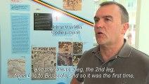 Brussels exhibition explores the history of the Tour de France